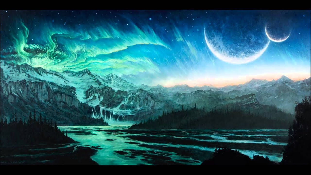 Anime Mix Wallpaper River Flows In You Melodic Dubstep Remix Youtube
