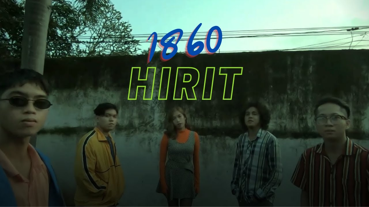 Download 1860- Hirit (Official Music Video)