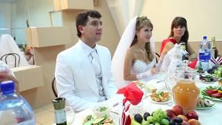 Конкурс для гостей на свадьбе, рассказанная история.