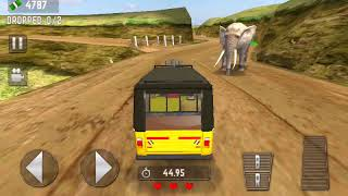Offroad Tourist Tuk Tuk Android Gameplay