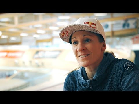 DT Swiss   Ambitious Cyclist: Daniela Ryf. Her Goals And Ambitions.