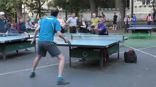 Супер-удар в исполнении Семёна Королёва на турнире памяти Астафурова