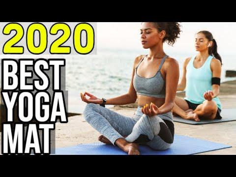 best-yoga-mat-2020---top-10