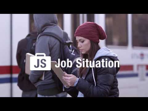 Job Situation -Interactive Job Search Engine