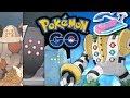 Regigigas kommt! Regi-Event und neue Spezialforschung | Pokémon GO Deutsch #1167