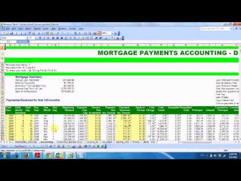 Forensic Mortgage Audit Software and Training