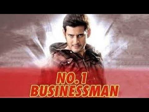 Download no 1 businessman | full movie | hd 720p | mahesh babu| #no_1_businessman review and facts