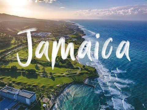 Jamaica in Three Minutes - 4k