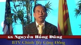 """""""Hoàng Hậu hai triều"""" Dương Vân Nga"""