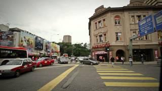 Senandung Kasih S2 TV1 - Zakaria - Lagu Mengharap Kasihmu