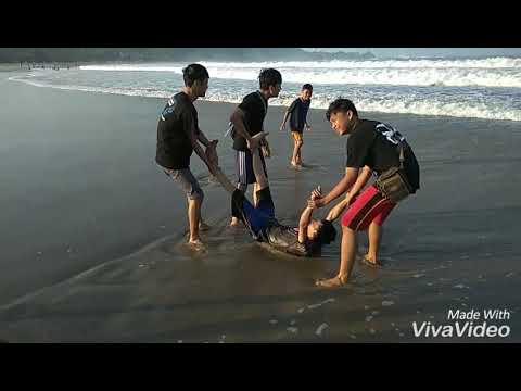 Prank Paling Gokil !! Anak Orang Sampe Mau Kehabisan NAFAS!!! WAJIB NONTON..!