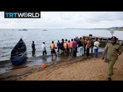 Uganda Boat Disaster: Ugandans observe day of mourning after capsize