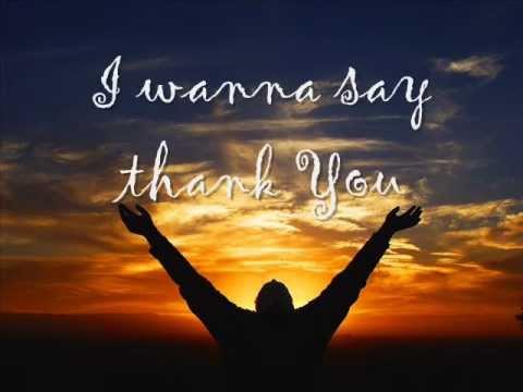 Thank You (with lyrics) - The Katinas