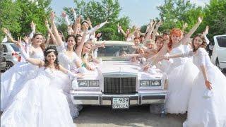 Сбежавшие В Невесты Караганда 28 мая 2016 г .