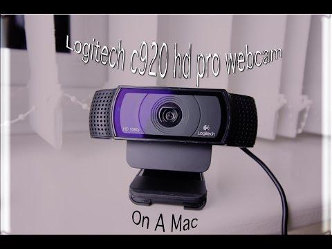 [Full-Download] Got-a-logitech-c920-webcam