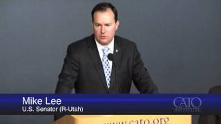 U.S. Senator Mike Lee Proposes a Constitutional Amendment to Limit Congress