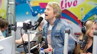 Николай Басков - Что любви не бывает (#LIVE Авторадио)