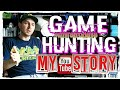 GAME HUNTING STORY - ОХОТА ЗА ВИДЕОИГРАМИ  - GAME CHASING - GAME CHASER