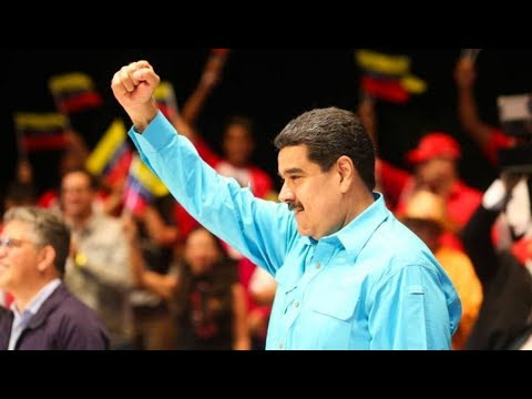 Venezuelan Opposition Undecided Over Whether and Who to Run in Presidential Race