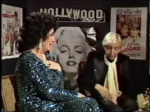 Virginia O'Brien, Maureen Murphy--Rare 1984 TV Interview
