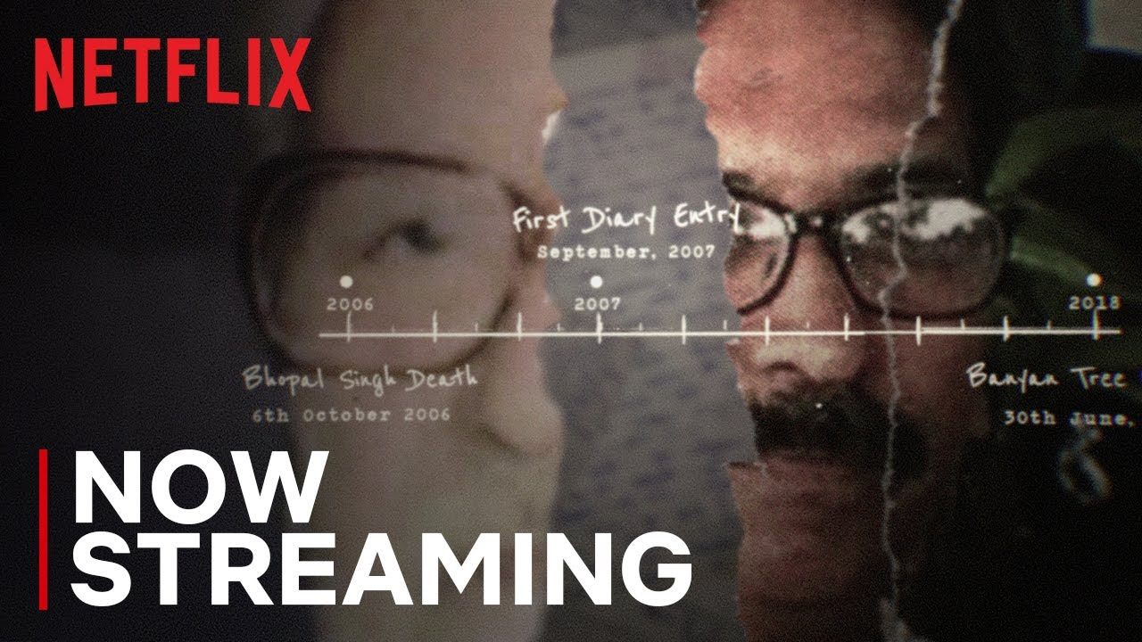 House of Secrets: The Burari Deaths | Now Streaming | Netflix India
