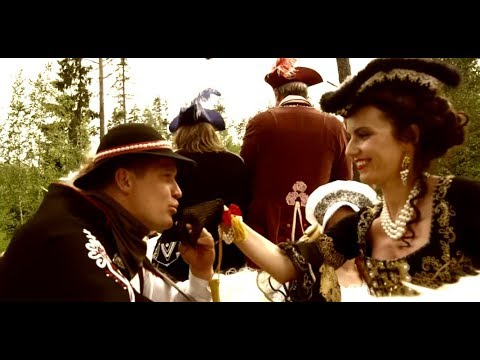 KOLLÁROVCI- Ide furman dolinou (Oficiálny videoklip ) 8/2017