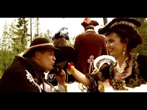 KOLLÁROVCI- Ide furman dolinou (Oficiálny klip ) 8/2017