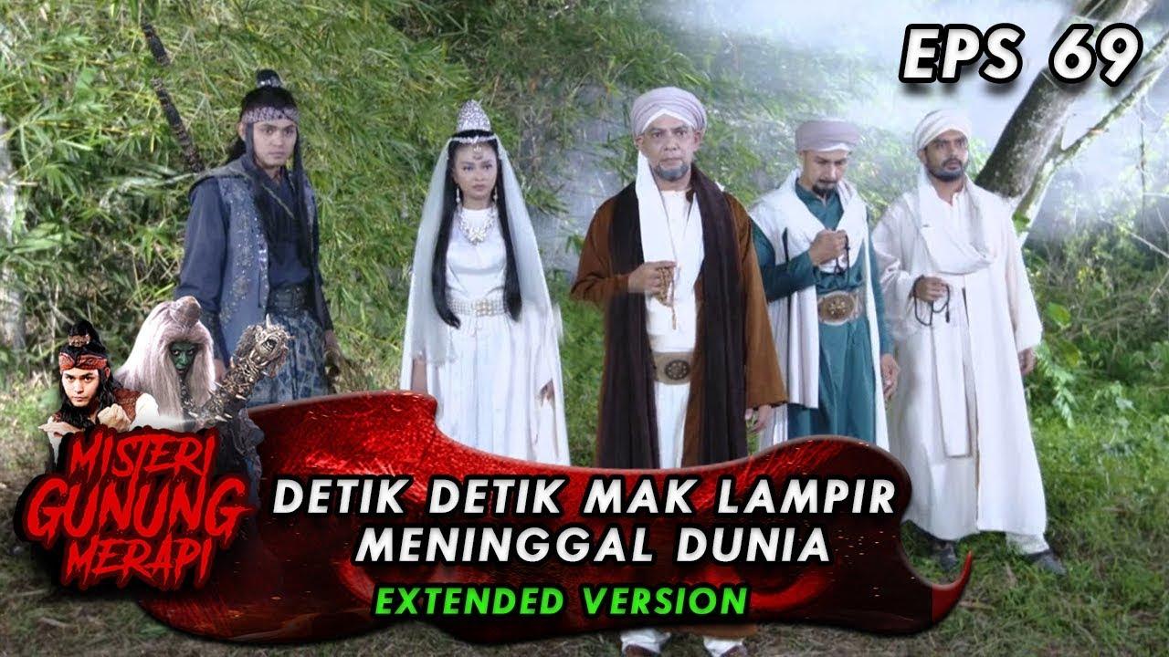 Download Detik Detik Mak Lampir Meninggal Dunia - Misteri Gunung Merapi Eps 69 PART 1