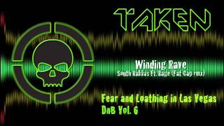 "T4KEN - Drum and Bass Mix Vol. 6 - ""Fear and Loathing in Las Vegas"" - March 2014"