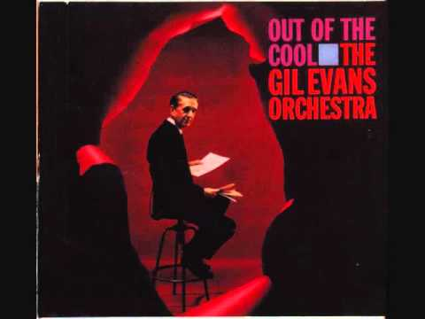 Gil Evans - Wikipedia
