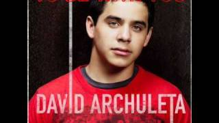 9. To Be With You - David Archuleta - HQ/Album Version - Download Link - Lyrics