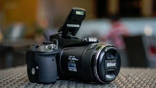Nikon Coolpix P900-ZOOM WORD RECORD |TEST|