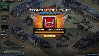 War Commander| Operation: Deus Ex Machina| Corpus 115