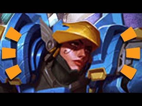 Overwatch - Pharah Animated Short Next?