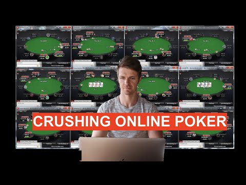 How To Crush Online Poker In 2020