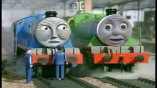 youtube poop tender moments of the tender engines