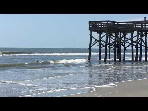 Road Trip Vlog Day 3: Goodbye Charleston/Hello Hilton Head, SC!