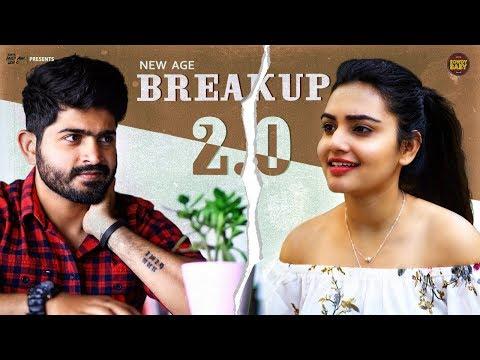 New Age Break up 2.0 | Rowdy Baby | Soniya Singh | South Indian Logic
