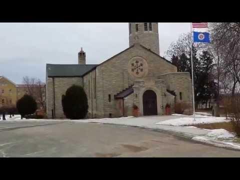 Fort Snelling Memorial Chapel 2