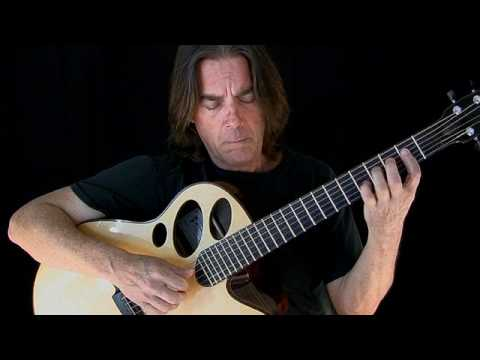 Our Town - James Taylor - JD Souther - Chapdelaine - Guitar - fingerstyle