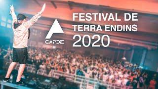Festival de Terra Endins 2020 / DJ Capde