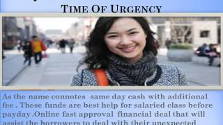 Online Perfect Monetary Solution to Help For Cash Deficiency Situation