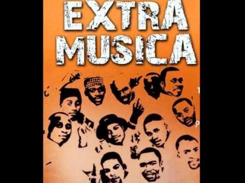 Extra Musica :Vertige d'amour