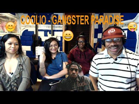 Coolio - Gangsta's Paradise Ft. L.V. Producer Reaction