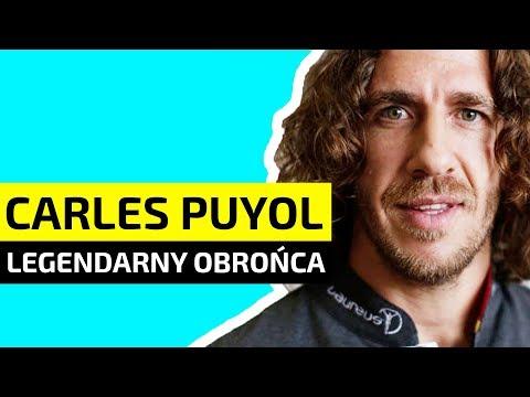 CARLES PUYOL | Piłkarskie Ikony #5