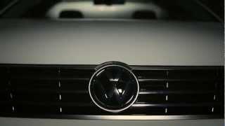 Volkswagen Passat CC в Мурманске.mp4<
