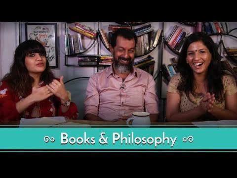 BoTCast Episode 20 feat. Rajat Kapoor - Books and Philosophy