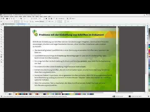 Microsoft Word Tutorial Deutsch zeichnen mit Word from YouTube · Duration:  23 minutes 23 seconds