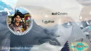 Adi un pera naa pacha kuthi vachanadi en nenchi kulla
