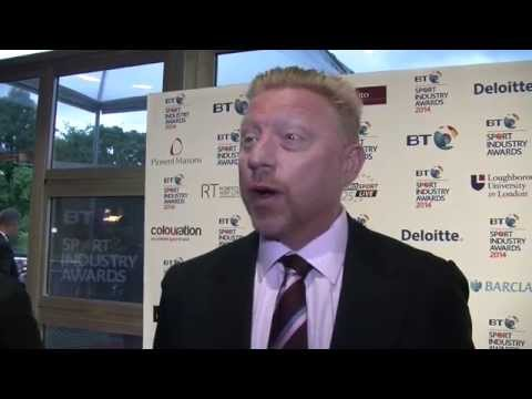 Boris Becker on Djokovic, coaching, Federer & Nadal
